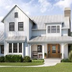 Modern farmhouse featuring JELD-WEN windows