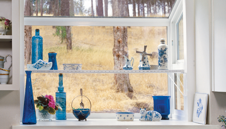 Bring Light and Beauty into Your Home with a Multi-Functional Garden Window