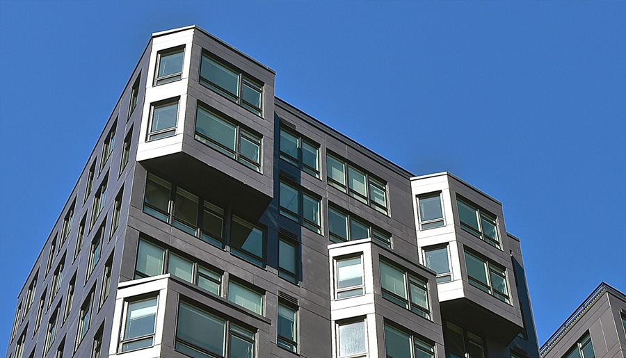 Smart Windows and Doors: Into the Future?