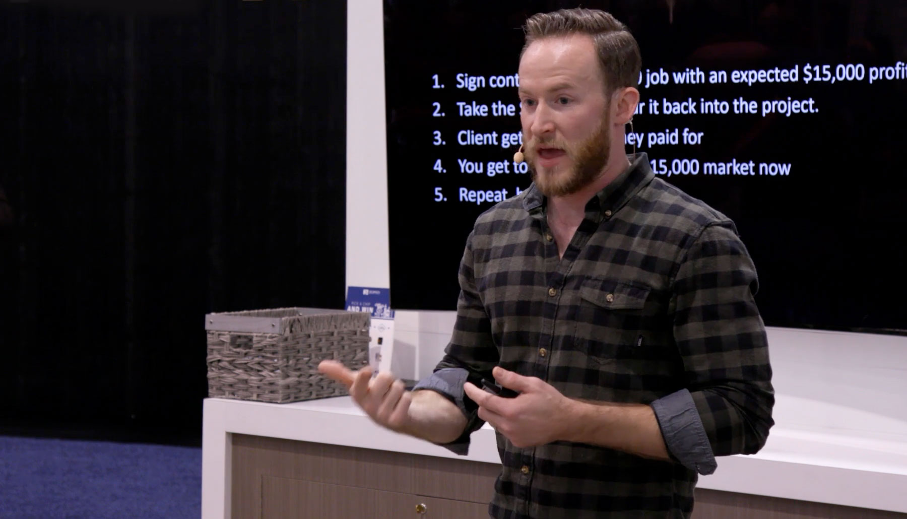 Nick Schiffer Explains How to be the Builder Every Client Wants