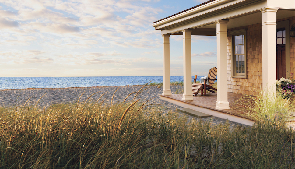 Coastal Home Considerations