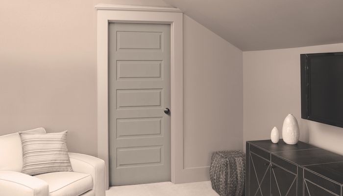 ProCore®: The Quiet Door