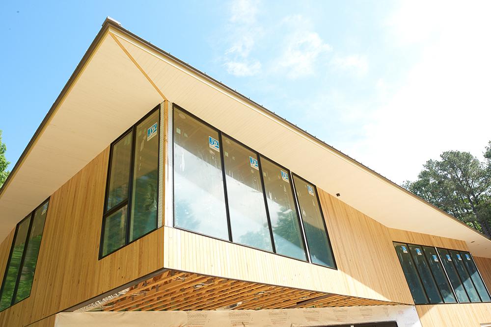Siteline Casement and Picture Windows
